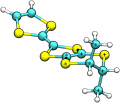 Conformational Study and Chiroptical Properties of Chiral Dimethyl- Ethylenedithio-Tetrathiafulvalene (DM-EDT-TTF)